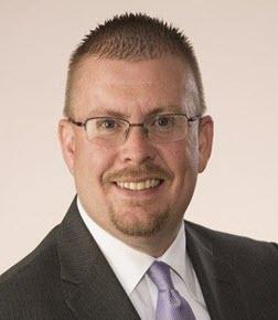 Steven McNamar - CFO