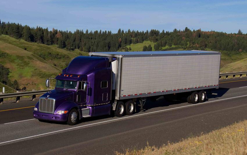 Trucking & Heavy Equipment